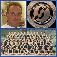 berks east gymnastics hosts 12th annual dave moskovitz invitational
