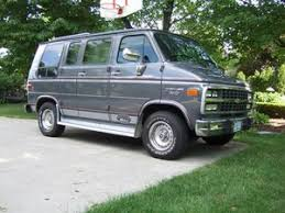 93 Chevy G20 Van Fuse Box 95 Chevy Box Van