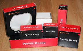 Обзор компонентов <b>Thermaltake</b> Pacific для жидкостного ...