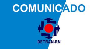 Resultado de imagem para DETRAN/RN DEIXA DE EMITIR CARNÊ IMPRESSO COM BOLETOS DE LICENCIAMENTO, IPVA E DPV