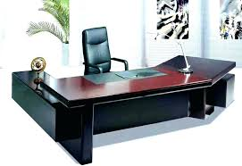 large office desk.  Desk Large Office Desk Executive Wooden Tables Popular  Big To Large Office Desk