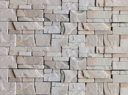 mint yellow sandstone tumble random stone wall cladding stacking tiles