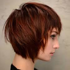 Short Pixie Haircuts For Thick Hair 10 Edgy Pixie Haircuts For