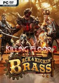 Killing Floor 2 Steam Charts Killing Floor 2 Back And Kicking Brass Doge Skidrow