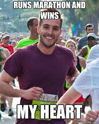 Ridiculously Photogenic Guy' Zeddie Little is also ridiculously ... via Relatably.com