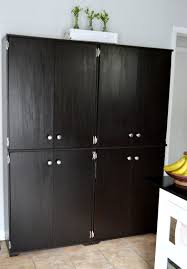 bookcases with doors and drawers. Bookshelf To Pantry Bookcases With Doors And Drawers
