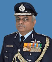 all exservicemen joint action front sanjha morcha page  air officer c in c western air command