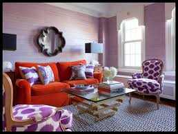 purple furniture. Living Room Furniture Quirky Appealing Purple Accent Chairs Picture Of