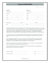 Copy Bill Of Sale Standard Bill Of Sale Template General Bill Of Sale Form