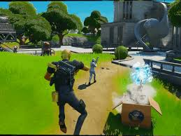 There's more details below, but by far the biggest change for fortnite this season is that ol' mando is here, titular character from the star wars show on disney plus, the. Fortnite Delays Its Big End Of Season Event By One Week The Verge