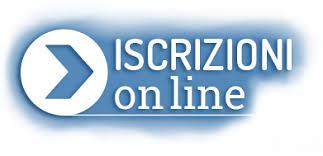 Risultati immagini per logo iscrizioni on line
