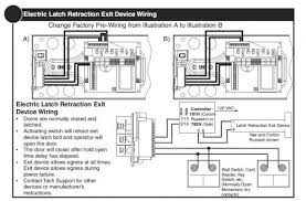 how to coordinate automatic doors locking devices dengarden excerpted from norton door controls 6000 series installation instructions