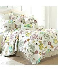 Coastal Collection Quilt Sets Coastal Collection Quilt Bedding ... & Coastal Collection Quilts At Home Goods Coastal Collection Quilt Bedding Coastal  Collection Comforter Set Calypso Full ... Adamdwight.com