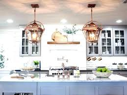 copper kitchen lighting. Copper Kitchen Lights Cute Fabulous Pendant Size Of  Lighting I