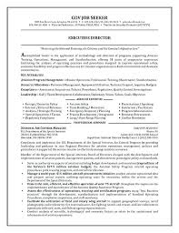 Government Resume Format Mesmerizing Usa Jobs Resume Format Resume For Government Resumes For Government