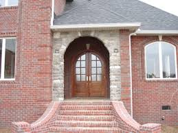 double entry front doorsDouble Front Entry Doors with Sidelights  Double Front Entry