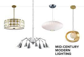 midcentury light main mid century style lighting uk
