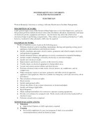 Sample Plumbing Cover Letter Apprentice Plumber Resume Examples U2013 Free To Try Today