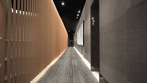 hotel hallway lighting ideas. Art Hotel Corridor Design NY Interior Designer Jared Epps Jaredshermanepps.com | Projects Currently In Construction Pinterest Design, Hallway Lighting Ideas