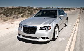 2012 Chrysler 300 SRT8 / 2012 Dodge Charger SRT8 First Drive ...