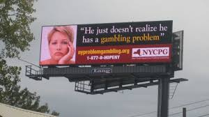 editorial anticipate gambling addictions newsday