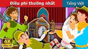 Chàng Bán Sữa Tham Lam   Chuyen co tich   Truyện cổ tích việt nam - YouTube