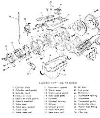 ford v8 engine exploded view exploded views ford v8 engine exploded view