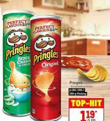 Pringles Angebot bei METRO