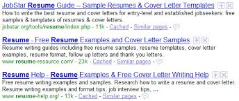 How To Find Resumes On The Internet With Google | Boolean Black Belt ...
