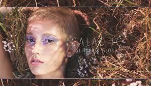 Коллекция Galactic Glitter   Официальный интернет-магазин <b>MAC</b>