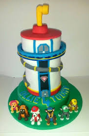 155 best Paw Patrol Cakes images on Pinterest