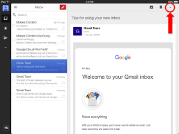 Printing From Gmail On Ipad Technology Handbook