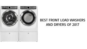 best washers 2017.  Best Best Front Load Washer And Dryer 2017  Top  Reviews Of Intended Washers W