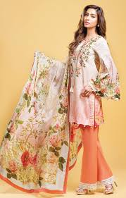Bell Bottom Pajama Design Latest Pakistani Dresses With Bell Bottom Trousers 2019