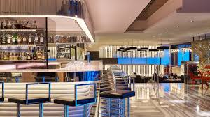 Living Room Bar Chicago W Chicago Lakeshore Hotel Obsessed