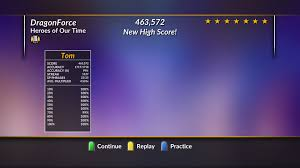 So Close 1 Heroes Of Our Time Dragonforce Hard