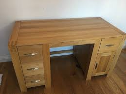 conran solid oak hidden home office. Wiltshire Solid Oak Hidden Home Office Desk Ideas Conran