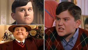 Harry Potter's Dudley Dursley - aka Harry Melling - is all grown ...