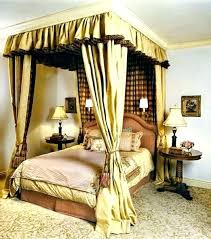 canopy bed covers – babytime.com.co