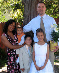 finding new pride in america acirc michael gabby this i believe living in an interracial marriage san diego teacher michael gabby has had to explain discrimination to his three young children but the election of barack