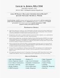 27 Professional Resume Writer Certification Format Best Resume
