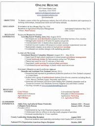Create A Resume Online Resumes Make Best Free And Save