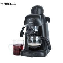 <b>Кофеварка FIRST FA</b>-5475 <b>Black</b> (800 Вт, 0.6 л) - купить недорого ...