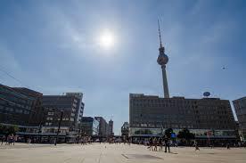 Alexanderplatz Berlino (Page 1) - Line.17QQ.com