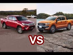 2018 ford wildtrak. simple 2018 amazing 2018 toyota hilux revo vs ford ranger wildtrak  design in ford wildtrak o