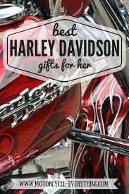 harley davidson gift ideas for women