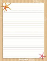 223 Best Free Printable Stationery Images Paper Envelopes