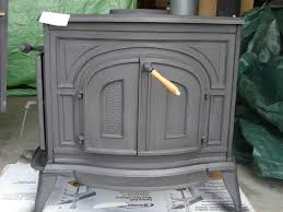 fireplace woodstove repair