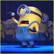 minions take the se in this new deable me 3 clip watch now