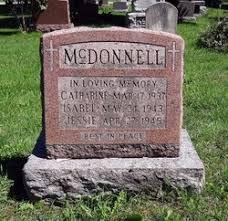 Isabel McDonnell (1867-1943) - Find A Grave Memorial